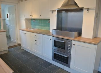 Thumbnail 3 bed semi-detached house to rent in Christchurch Road, Ashford