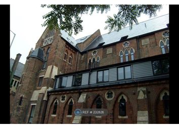 Thumbnail 2 bed flat to rent in St Augustines Court, London
