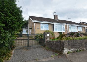 Thumbnail 2 bed bungalow to rent in Bells Place, Coleford