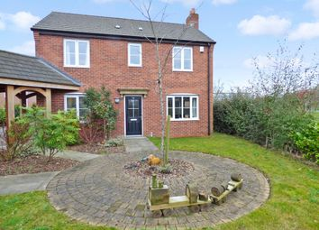 Thumbnail 3 bed detached house for sale in 29, Home Park Drive, Buckshaw Village, Chorley, Lancashire