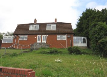 Thumbnail 2 bedroom semi-detached house for sale in Walker Road, Barry