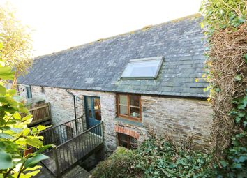 Thumbnail 2 bed barn conversion for sale in Trevibban Barton, St Issey