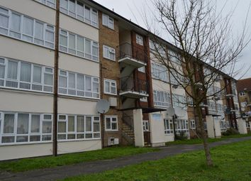 Thumbnail 1 bedroom flat for sale in 33 Snells Park, Edmonton, London, UK