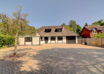 Thumbnail 6 bed detached house for sale in Snow Hill, Copthorne, Crawley