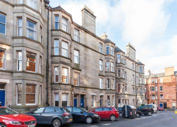 Thumbnail 3 bed flat for sale in Montpelier Park, Bruntsfield, Edinburgh