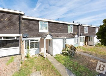 Thumbnail 2 bed terraced house for sale in Little Lullaway, Lee Chapel North, Essex