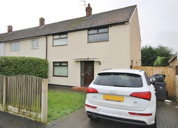 Thumbnail 4 bedroom town house for sale in Edinburgh Road, Widnes