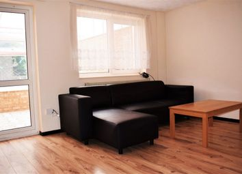 3 bed maisonette to rent in Sark Walk, London E16