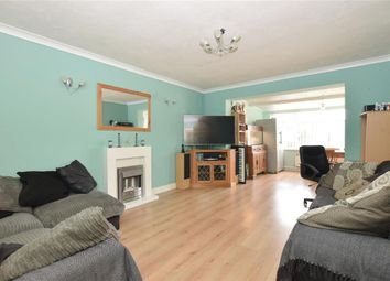 Thumbnail 4 bedroom terraced house for sale in Piddinghoe Avenue, Peacehaven, East Sussex