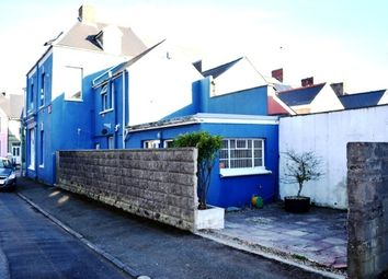 Thumbnail 3 bed flat to rent in Great North Road, Milford Haven