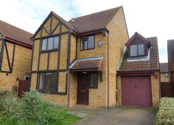 Thumbnail 4 bedroom property to rent in Backleys, Milton Keynes