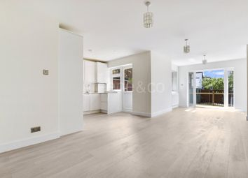 Thumbnail 3 bed flat for sale in Fordwych Road, Cricklewood, London