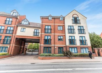 Thumbnail 3 bed flat for sale in Magdala Court, City Centre, Worcester, Worcestershire