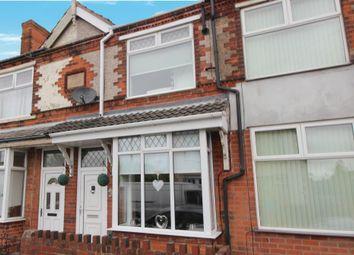 Thumbnail 2 bed terraced house for sale in Ashfield Street, Sutton-In-Ashfield