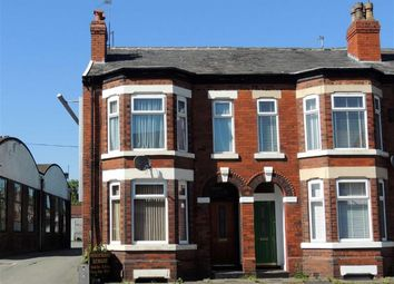 Thumbnail 2 bed terraced house for sale in Stockport Road, Cheadle