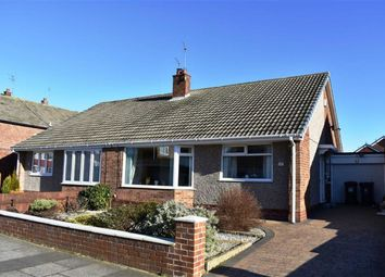 Thumbnail 2 bed semi-detached bungalow for sale in 5, Ludlow Avenue, North Shields