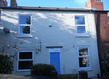 Thumbnail 3 bed semi-detached house to rent in Andover Street, Sheffield