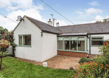 Thumbnail 1 bed detached bungalow for sale in Worthington Lane, Breedon-On-The-Hill, Derby