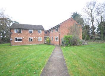 Thumbnail 2 bed flat to rent in Green Lane, Shipley Bridge, Horley