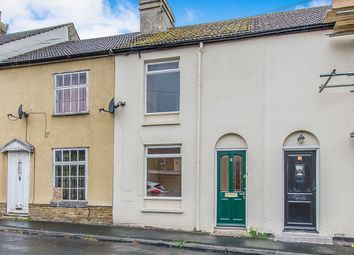 Thumbnail 2 bed terraced house to rent in Nightingale Road, Faversham