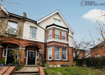 Thumbnail 1 bed flat for sale in 57 Godstone Road, Purley, Surrey
