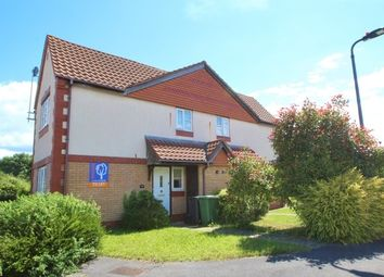 Thumbnail 1 bed property to rent in Wheatfield Drive, Braldey Stoke, Bristol