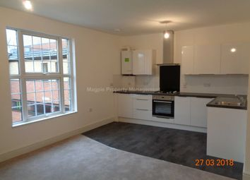 Thumbnail 1 bed flat to rent in Tan Yard, New Street, St. Neots