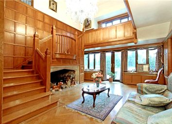 Thumbnail 5 bed detached house for sale in Arran Court, Purley
