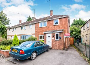 Thumbnail 3 bed semi-detached house for sale in Cowley Road, Littlemore, Oxford