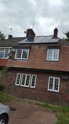 Thumbnail 3 bed terraced house to rent in Southend Lane, Bromley