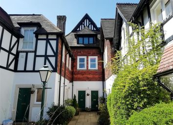 Thumbnail 2 bed mews house for sale in Forest Road, Horsham, West Sussex