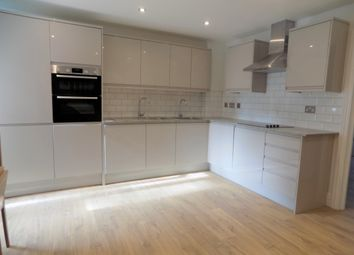 Thumbnail 1 bed flat to rent in Filey Avenue, London