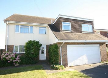 Thumbnail 4 bed detached house for sale in Hartfield Road, Bexhill-On-Sea