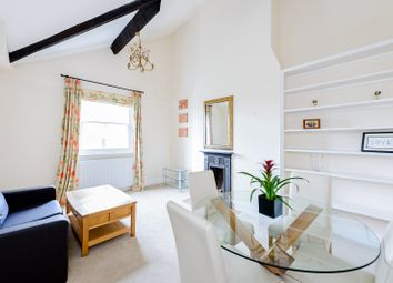 Thumbnail 1 bed flat for sale in Warnborough Road, Oxford