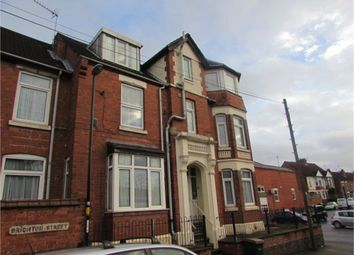 Thumbnail 6 bedroom shared accommodation to rent in Brighton Street, Coventry, West Midlands