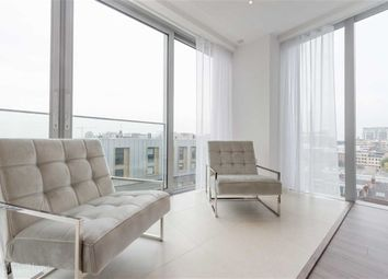 Thumbnail 3 bed flat to rent in Satin House, Aldgate, London