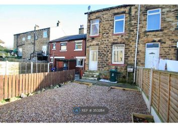 Thumbnail 2 bed end terrace house to rent in Victoria Street, Birstall