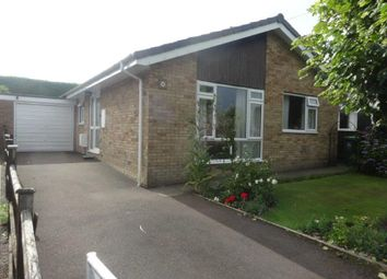 Thumbnail 3 bed detached bungalow for sale in Bells Place, Coleford