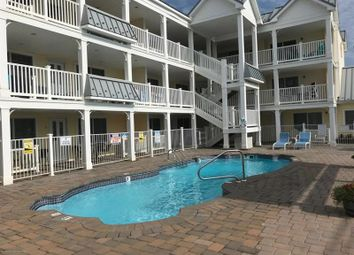 Thumbnail 2 bed apartment for sale in Lavallette, New Jersey, United States Of America