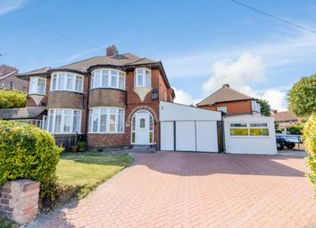 Thumbnail 3 bedroom semi-detached house for sale in Prince Of Wales Lane, Birmingham, West Midlands