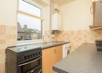Thumbnail 2 bedroom cottage for sale in Louisa Street, Bradford