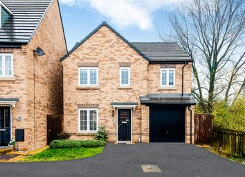 Thumbnail 4 bed detached house for sale in Blenheim Way, Castleford
