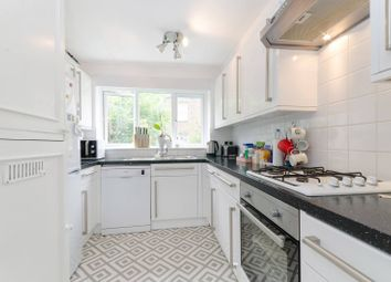 Thumbnail 4 bedroom property for sale in Halford Road, West Brompton