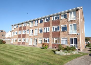 Thumbnail 1 bed flat for sale in Grove Road, Barton On Sea, New Milton