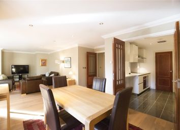 2 bed flat for sale in St. George's Court, Cavendish Road, Weybridge, Surrey KT13