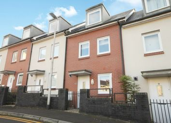 Thumbnail 3 bed town house for sale in Tonnant Rd, Swansea, West Glamorgan