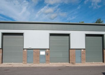 Thumbnail Light industrial to let in Weycroft Avenue, Millwey Rise Industrial Estate, Axminster