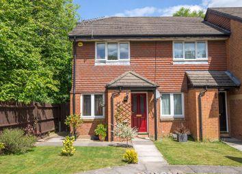 2 bed end terrace house for sale in Aspen Walk, Totton, Southampton SO40