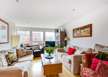 Thumbnail 2 bed flat for sale in Vauxhall Bridge Road, London