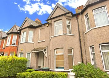 Thumbnail 3 bed terraced house for sale in Langham Road, London